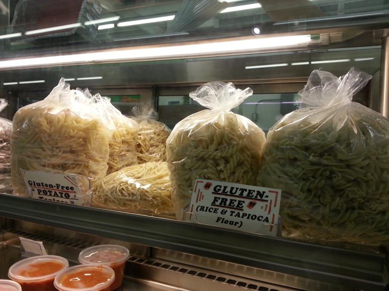 Vinnie's Fresh Pasta Factory