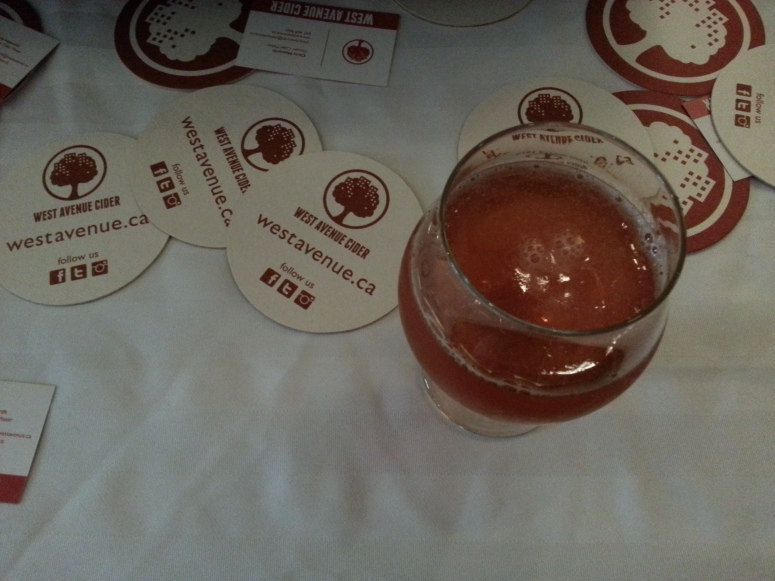 West Avenue Cider